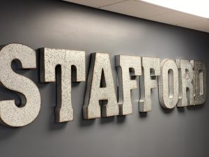 Stafford Recruiting IT Hiring