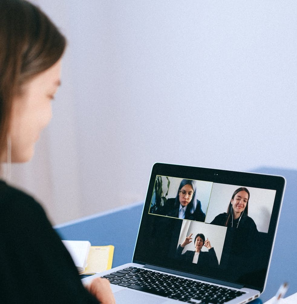 Tips For Using ZOOM For Conferences
