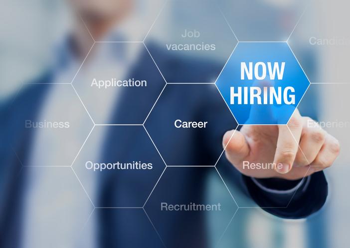 Columbus Recruiting & Staffing